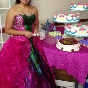 Dresses & Skirts - Quinceañera Dress
